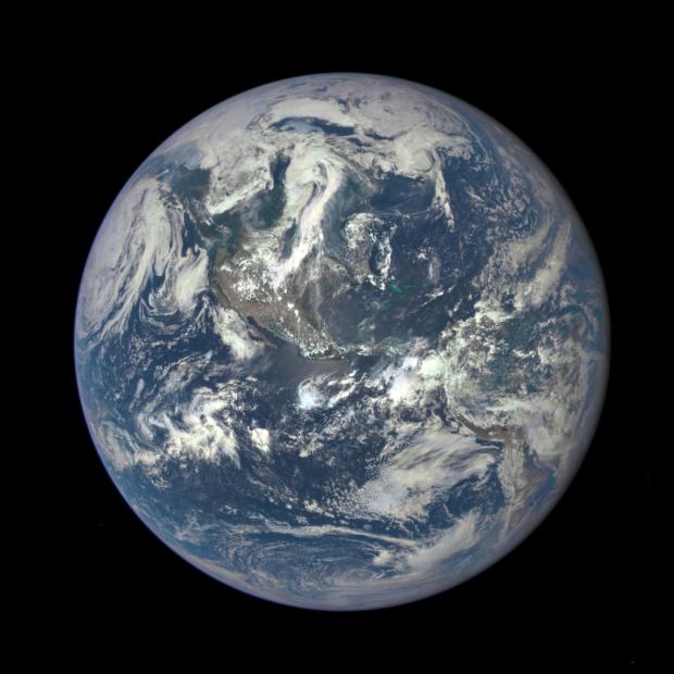 NASA Photograph